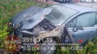 交通事故合集20181119: 每天10分钟车祸实例, 助你提高安全意识