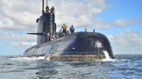 悲喜交加!一年后,阿根廷海军失踪的潜艇终于被找到了!