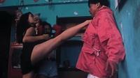 一部癫狂暴力的香港动作片, 让人看得大饱眼福, 太过瘾了!