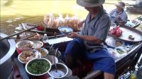 街头小吃之泰国街边美食
