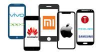 第三季度中国智能手机销量出炉, OV华米和苹果称雄魅族三星成其它