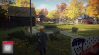 【发糕解说】HitMan2第六期: 宁静的美国小镇