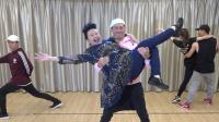 港台: 薛家燕演唱会造型吸睛 谢天华当表演嘉宾秀拉丁舞