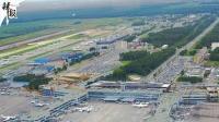 莫斯科一航班发生撞人事件 1人死亡