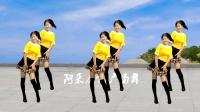 32步子舞《全民社会摇》加最火摆胯, 你跳也好看, 快看吧