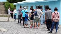 韩国游客到中国, 佩服中国的发展速度, 但认为国民生活比韩国差?