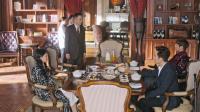 凉生: 姜生变成天佑弟妹, 饭桌上与天佑进餐, 隔着屏幕都感觉到尴尬