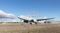 首架空中加油机到货,韩国打破亚太空中平衡,专家:往哪儿飞?