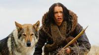 第一只狗的由来,原始人和野狼的荒野求生