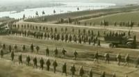 1949年国军败退台湾 黄金 白银 珍宝一律带走 哀鸿遍野