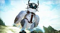 【虾米】方舟生存进化: 灭绝04, 雪鸮和突如其来的补给守卫战!
