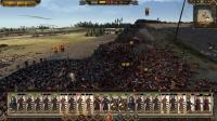 老吴解说: 中世纪3全面战争匈牙利派系试玩(2)-史诗防御战