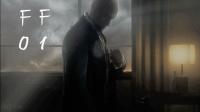 《杀手2》难度MAX不换装沉默刺客第一期: 夜之呼唤