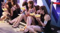 大量越南美女涌入广西街头, 是做什么工作的? 看完有点不相信!