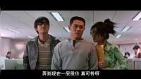 李连杰金城武主演的一部冒险动作片, 画面搞笑无尿点