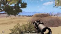 刺激战场北港: 单人四排19杀吃鸡教学! 98k千米狙杀!