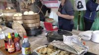 伦敦街头美食 之 伦敦街头中国水饺