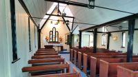 百年教会和坟场并存,奥克兰历史遗址