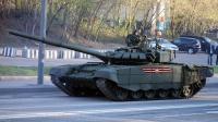 不再是坦克两项赛专用车! T-72B3M即将开始装备俄陆军部队