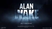 【晓月Zero】《心灵杀手/Alan Wake》梦魇难度全手稿收集剧情流程 第二集 黑暗俘虏(上)