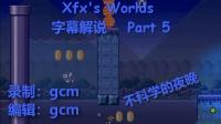 【干脆面字幕解说】永远的马里奥xfx world 3.0解说 P5