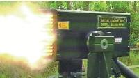 金属风暴一秒发射18000发子弹,然而要想推广还存在几个致命问题