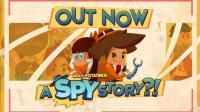 这次土豆改来当特务了? 感觉这游戏要被告了|Holy Potatoes! A Spy Story? !