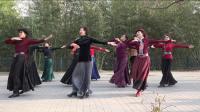 紫竹院广场舞——相逢是首歌, 好听好看好学