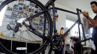 AVENTON - 全新KIJOTE探险公路GRAVEL自行车组装