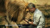 """《岳野支路》第三集预告 草原霸主竟是""""狮语者""""可爱听话的宠物大猫咪"""