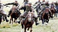 当年400万解放军只能骑马冲向敌战车 为啥五常就我们没完成机械化