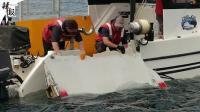 MH370残骸被找到! 四年多家属没放弃