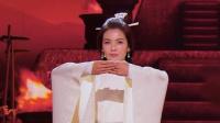 刘涛演绎女战神的前世今生,蔡国庆父子变身原始人