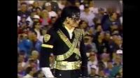 迈克杰克逊最震撼的一场, 没有之一, 全世界为之震颤