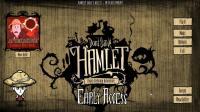饥荒游戏 哈姆雷特EA版 第10期 归还王冠权杖 深辰解说
