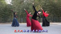 紫竹院广场舞——小苹果, 欢快动感活力四射!
