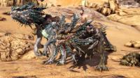 方舟生存进化-灭绝ep.1 无法避免的开头杀