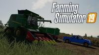 将100万欧元挥霍一空 | 模拟农场19 #1 (Farming Simulator 19)