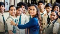 印度又一部经典之作《嗝嗝老师》, 一颗心照亮所有人的路