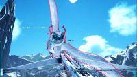 【多亚】方舟生存进化-灭绝ep.3 美丽的雪山