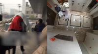 八卦:马蓉被人背着从医院跑了 拒绝记者采访