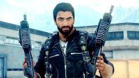 【KO酷】《正当防卫4》攻略02: 尤拉帕计划 全主线剧情流程实况解说 PS4游戏