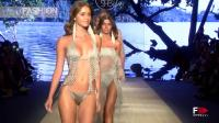 AGUACLARA 比基尼走秀2019迈阿密泳装周, 美丽模特引领众美女展示时尚泳装!