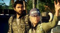 【KO酷】《正当防卫4》攻略03: 组织遇难信标 全剧情流程实况解说 PS4游戏