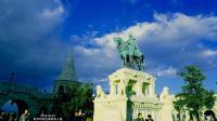 渔人城堡和马加什教堂  匈牙利布达佩斯观光小记