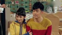 爱情公寓: 曾小贤正式宣布跟诺澜在一起, 胡一菲强颜欢笑惹人怜!
