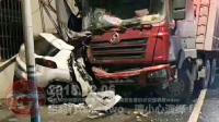 交通事故合集20181206: 每天10分钟车祸实例, 助你提高安全意识