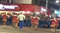 分享18年大佛山秋色盛会现场节目30: 秋醉嶺南超有看点俄罗斯最美舞蹈拍摄艰辛