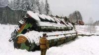火车出轨, 战略导弹翻车, 俄罗斯为何频频发生低级事故?