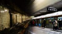 为何北京地铁深夜11点一定要关闭呢